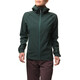 Houdini W's Motion Light Houdi Jacket gust green